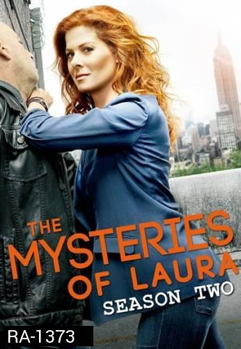 The Mysteries of Laura season 2 ( 16 ตอนจบ )