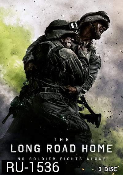 The Long Road Home (2017)