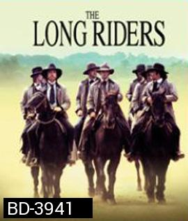 The Long Riders (1979)