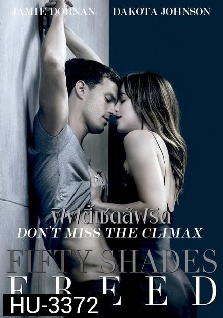 Fifty Shades Freed  Unrated Version