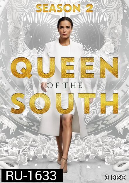 Queen of the South Season 2 ( 13 ตอนจบ )