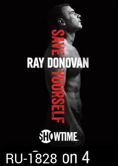 Ray Donovan Season 4 ( 12 ตอนจบ )