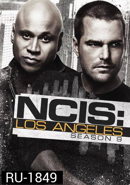 NCIS : Los Angeles Season 9 ( 24 ตอนจบ )