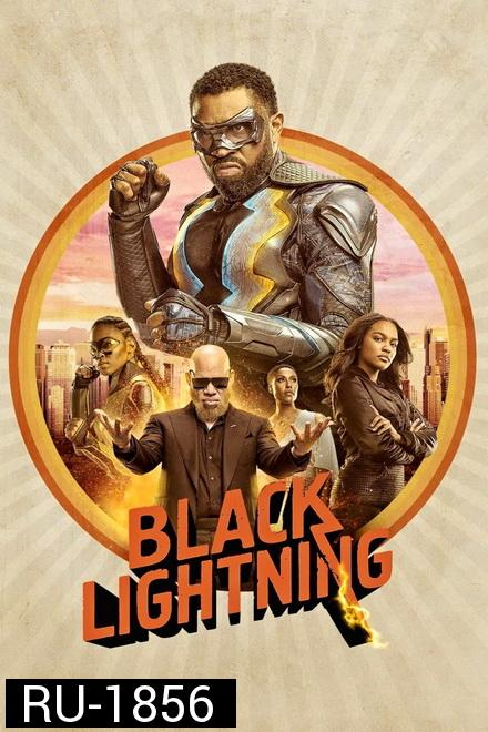 Black Lightning Season 2 [16 ตอนจบ]
