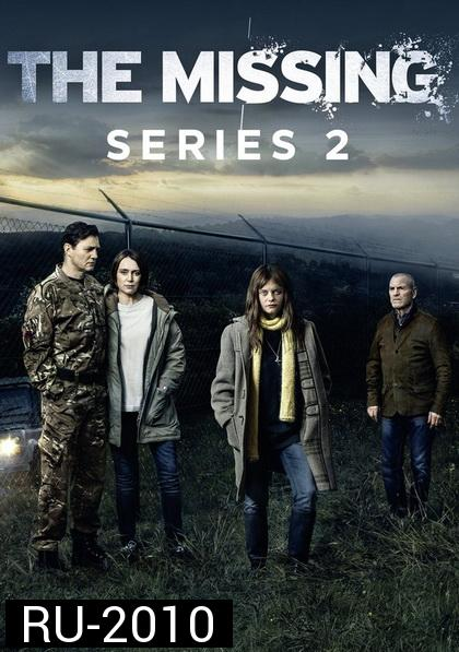 The Missing Season 2