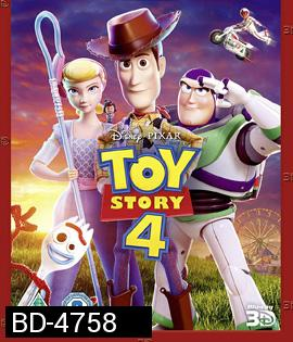 Toy Story 4 (2019) 3D