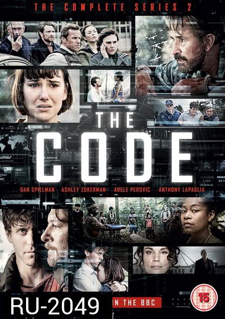 The Code Season 2  Complete  (6 Episodes)
