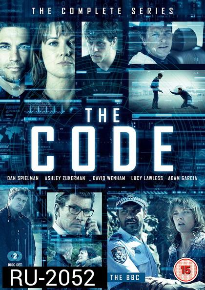 The Code Season 1  Complete  (6 Episodes)