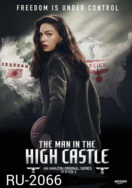 The Man in the High Castle Season 3 ( 10 ตอนจบ )