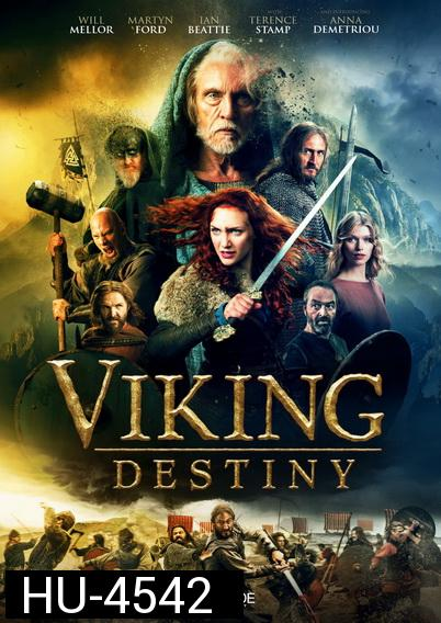 VIKING DESTINY (OF GODS AND WARRIORS) (2018)