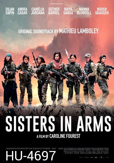 Sisters in Arms (2019)