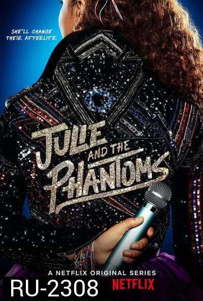 Julie and the Phantoms (2020) Season 1
