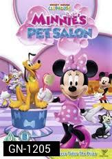 Mickey Mouse Clubhouse: Minnie s Pet Salon
