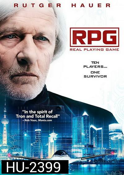 RPG Real Playing Game