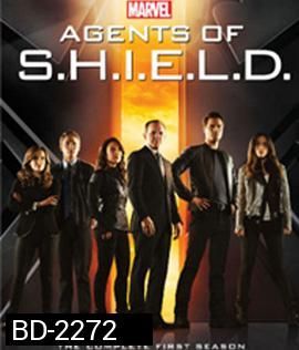 Agents of S.H.I.E.L.D. The Complete Season 1 (2013-2014)