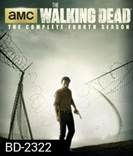 The Walking Dead: The Complete Season 4 (2013-2014)