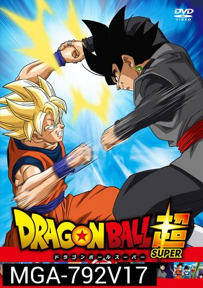 Dragon Ball Super Vol.17