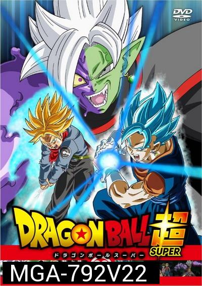 Dragon Ball Super Vol.22