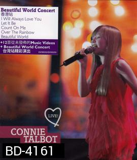 Concert : Connie Talbot: Beautiful World Live