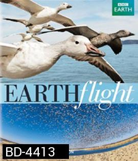 Earth Flight (2011-2012)