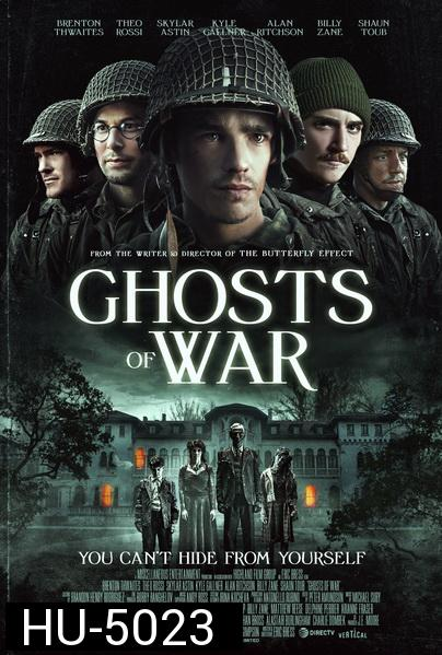 GHOST OF WAR (2020)